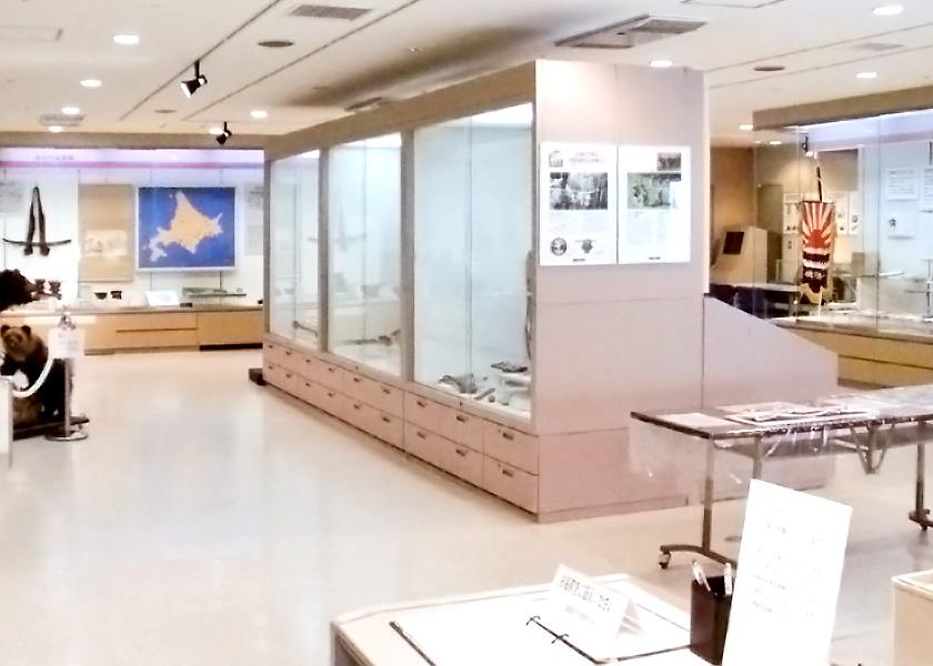 北海道立アイヌ総合センター|札幌千歳観光