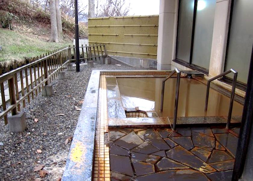 おとべ温泉|函館観光