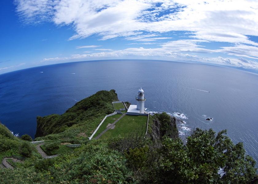 室蘭 地球岬|登別洞爺観光