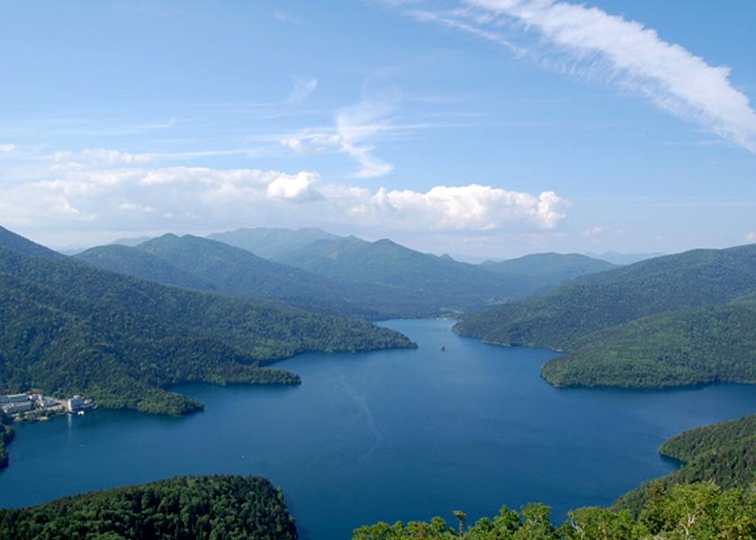 然別湖|十勝帯広観光