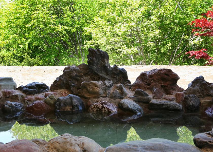 日高ぴらとり温泉|十勝帯広観光