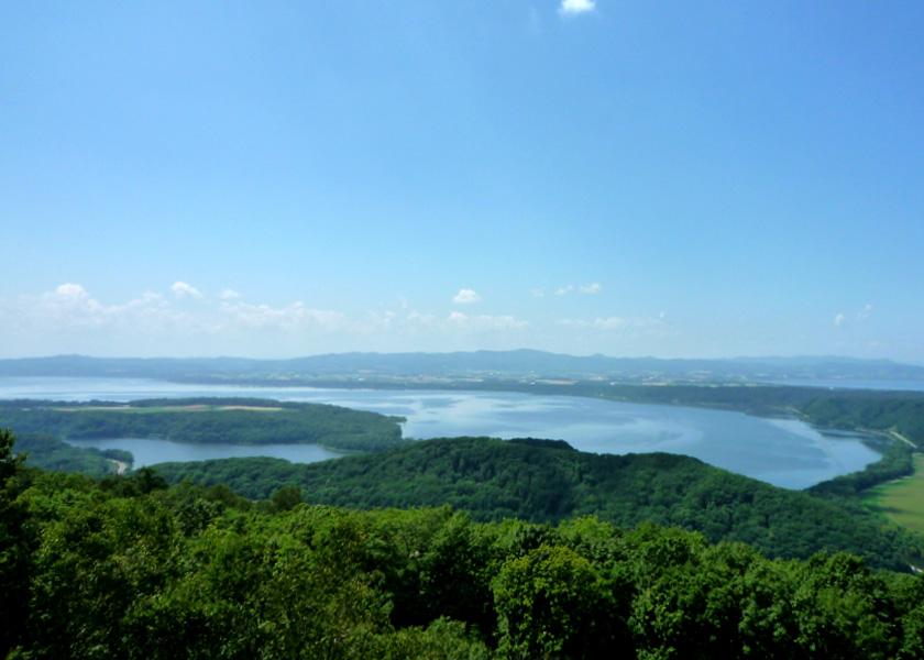 網走湖|網走観光