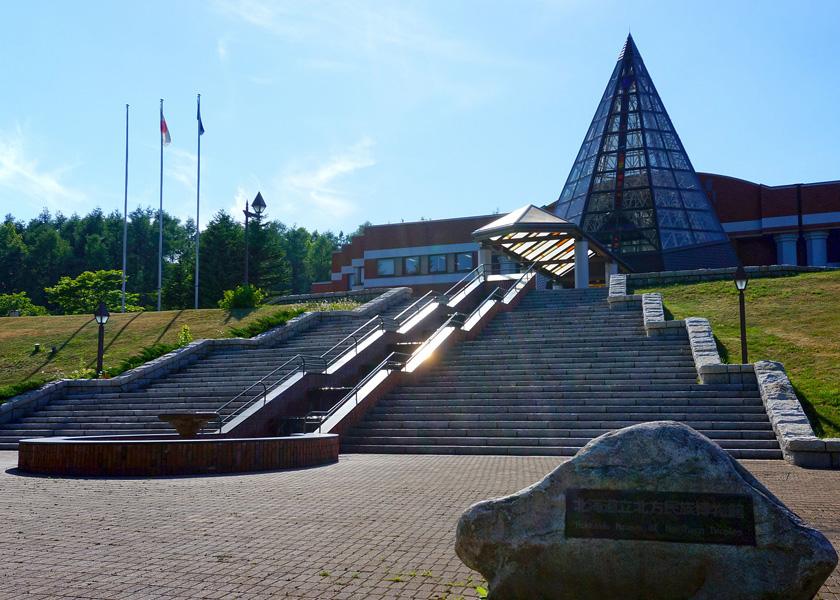 北方民族博物館|網走 観光