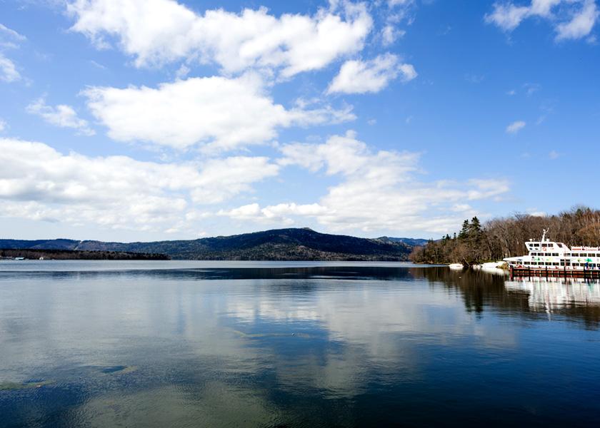 阿寒湖|釧路観光