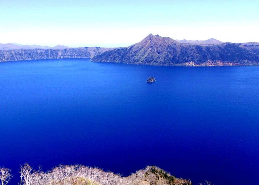 摩周湖|知床羅臼観光