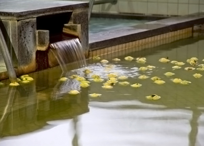 せせらぎ温泉|函館観光