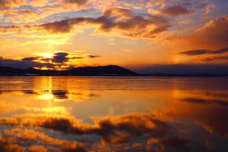 北海道の絶景を楽しめる湖!地元民がおすすめするSNS映え間違いなしな北海道の湖