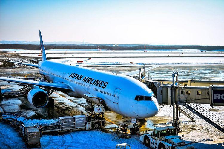 新千歳空港の魅力|札幌千歳観光