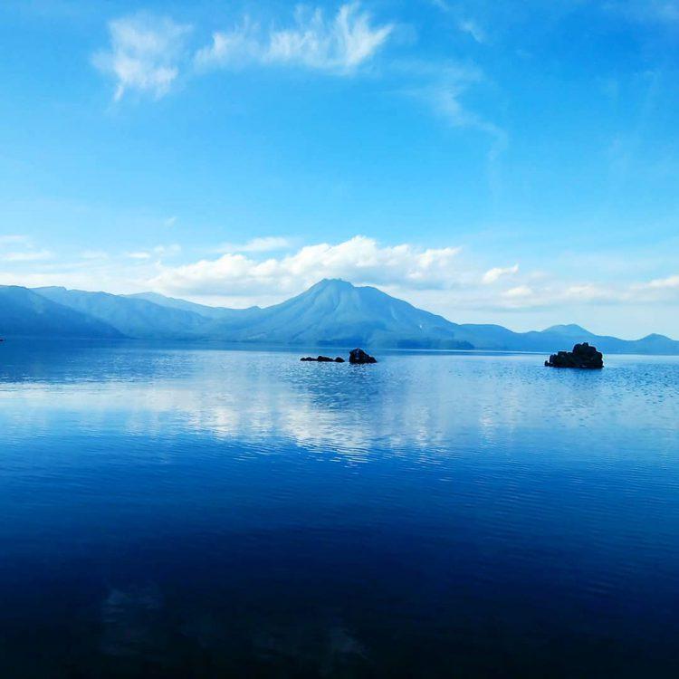北海道の湖おすすめ