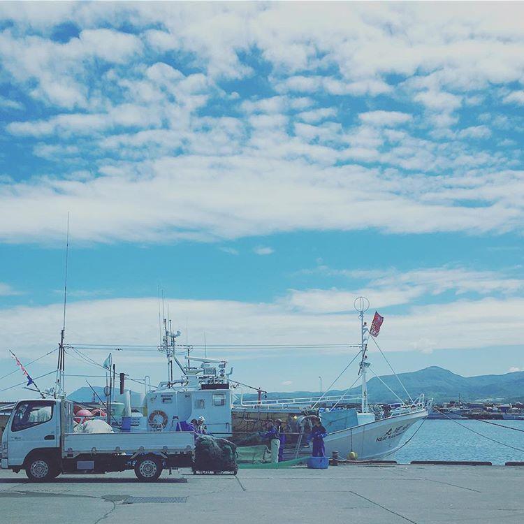 余市漁港|北海道の釣り情報