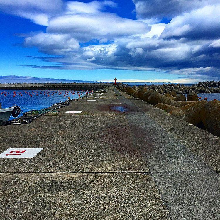 古平漁港|北海道の釣り情報