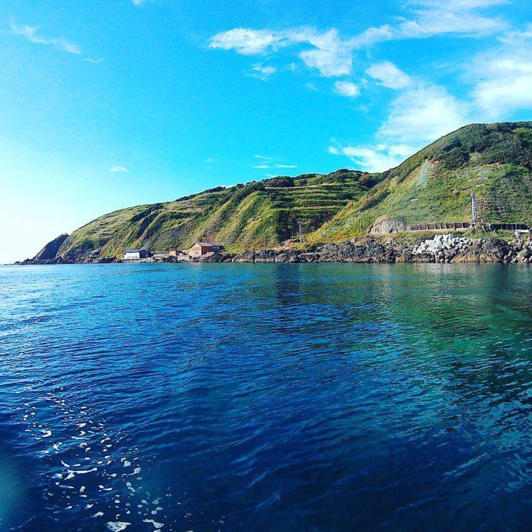 幌武意漁港|北海道の釣り情報