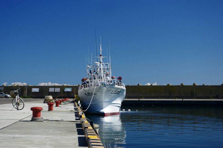美国漁港|北海道の釣り情報