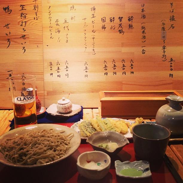ニセコ飲食店