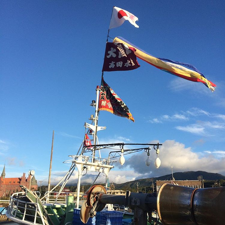登別漁港|北海道の釣り場
