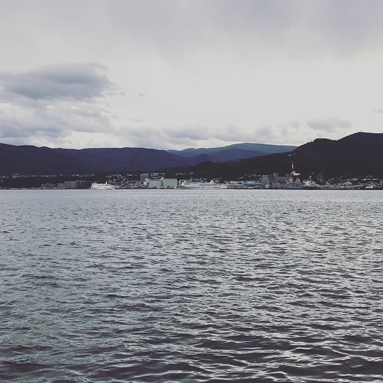 北海道の釣り情報