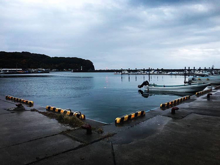 豊浦漁港|北海道の釣り場