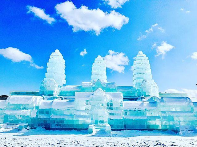 オホーツクもんべつ流氷まつり|紋別観光