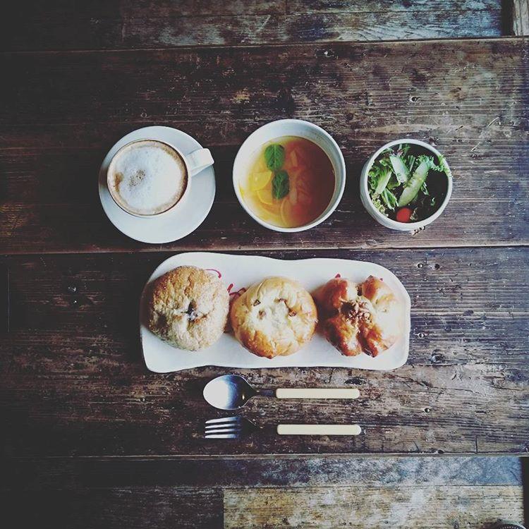 オシャレカップルにお勧め☆富良野のこじんまりとしたカフェ・ノラ