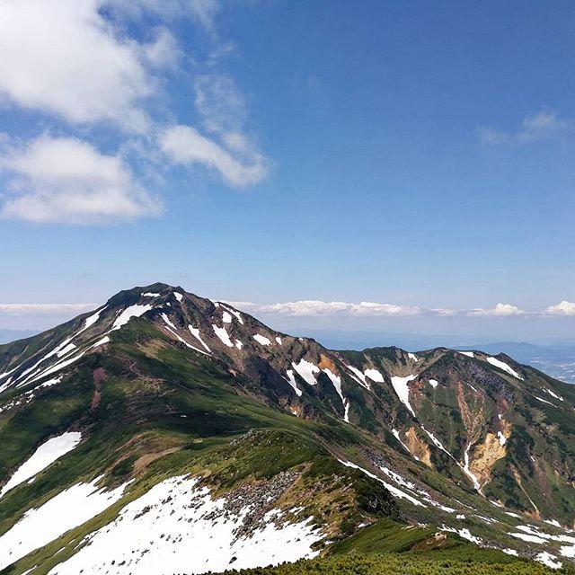 登山家必見!富良野周辺には面白い名前の山がたくさん3選