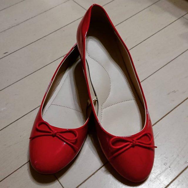 赤い靴公園