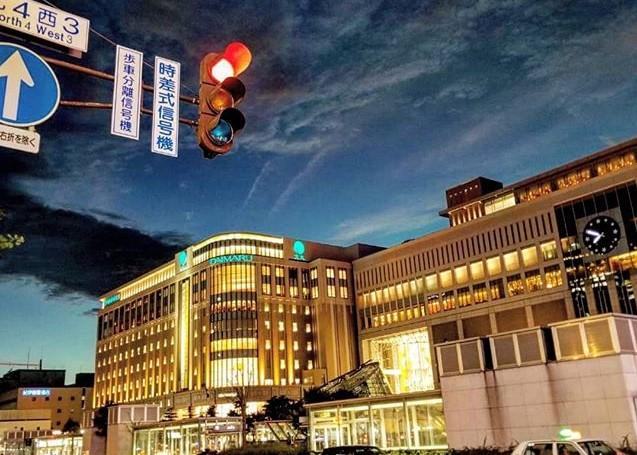 札幌駅から新千歳空港までのアクセス