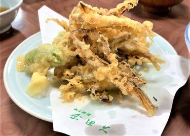 釧路・阿寒湖に行くなら「奈辺久」でランチがおすすめ!ワカサギの天ぷらが絶品!