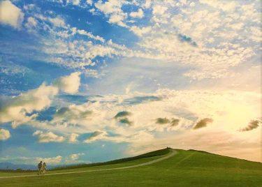 """公園全体が1つの彫刻という""""アートパーク""""札幌のモエレ沼公園に行ってみよう"""